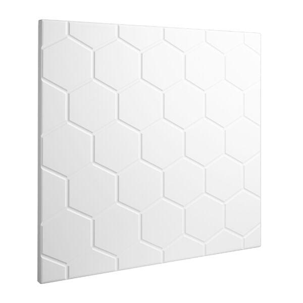 Honeycomb kitchen cabinet