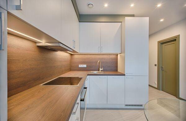 Laminate Cabinet Doors